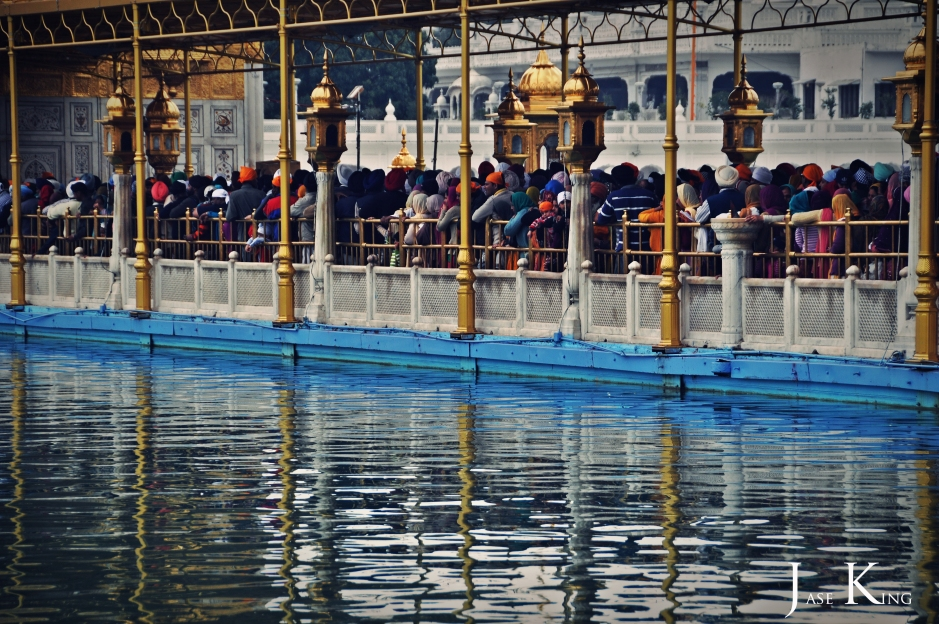 Amritsar and Sri Harimandir Sahib
