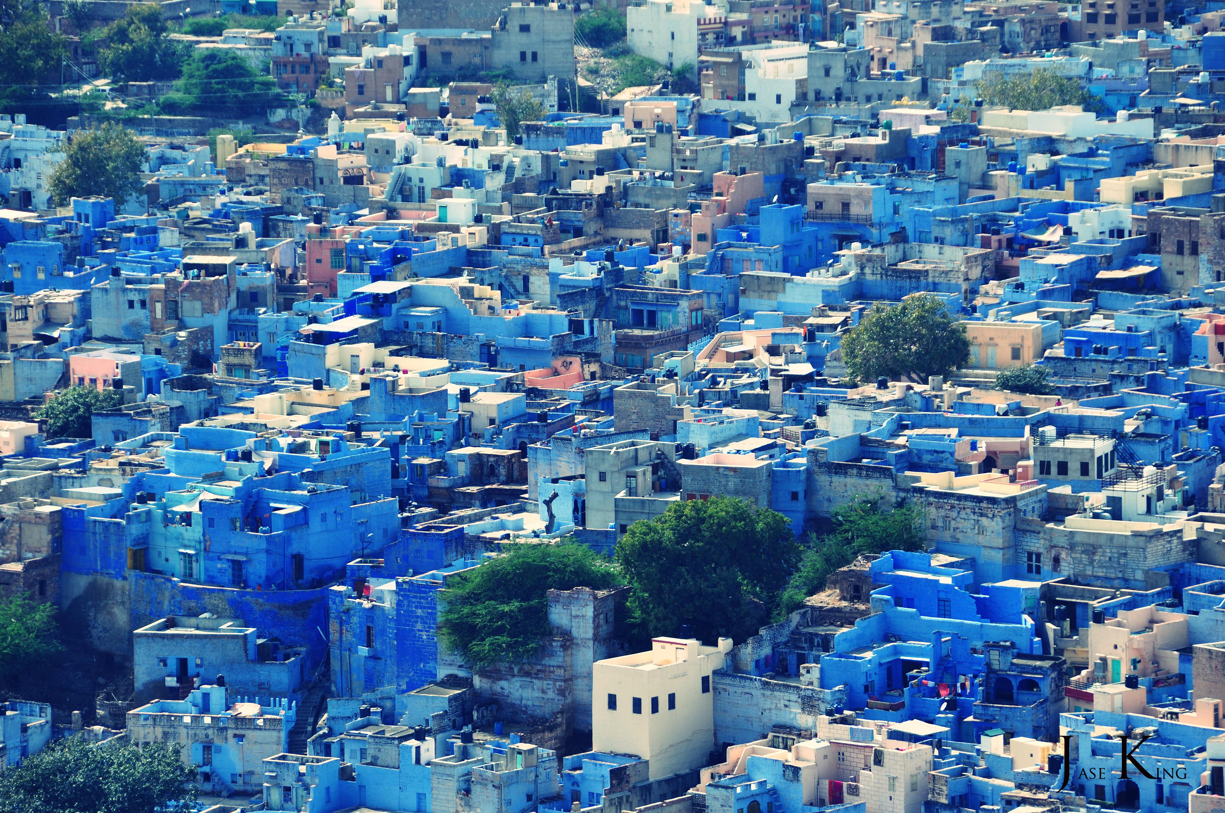 Moments in Jodhpur and Jaipur while traversing through Rajasthan ...