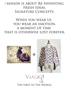 fashion is about...